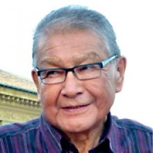 Obituary for TOBASONAKWUT KINEW