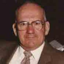 Obituary for BERNARD MILLER