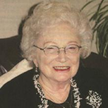 Obituary for ELIZABETH BROWN