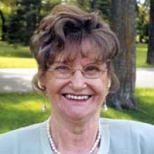 Obituary for CAROLINE WOLIGROSKI