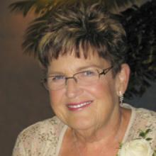 Obituary for SANDRA WETTON