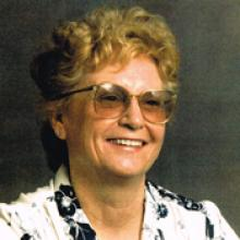 Obituary for GLADYS DONALD