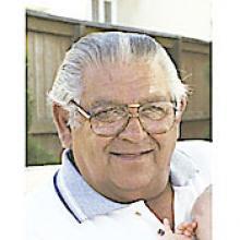 Obituary for BUD KORCHAK