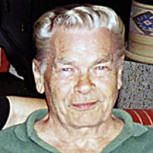 Obituary for HUBERT DACQUAY