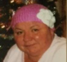 JANET LOUISE REIMER (BOUTEILLER)  Obituary pic