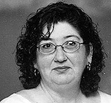 KATHLEEN MAE DERKSEN  Obituary pic