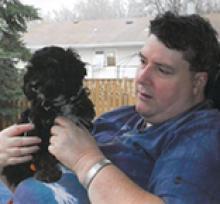 ROBERT STEVENSON  Obituary pic