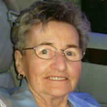 Obituary for PARASKEVIA CWYK