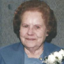 Obituary for MATILDA GEISLER