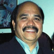 Obituary for EDUARDO FRESNOZA