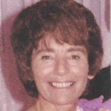 Obituary for ESTHER CARR