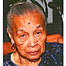 Obituary for ESTRELLA JUNIO