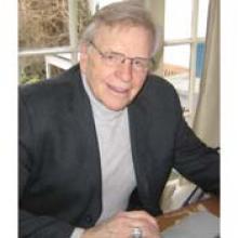 JOHN HARVARD Obituary pic