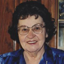 Obituary for JULIA ARMITAGE