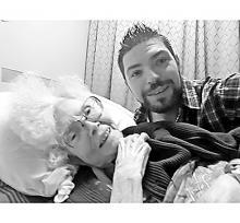 MERLE BARBARA ARNASON  Obituary pic