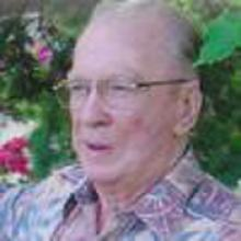 Obituary for GEORGE RUSSELL