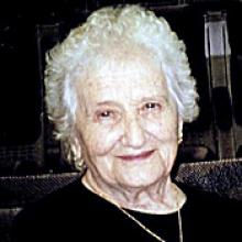 Obituary for CAROLINA MASI