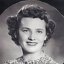 Obituary for MINA BUSCH