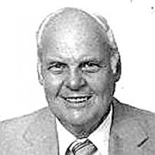 Obituary for JOHN WOODWARD