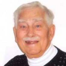 Obituary for JOHN EVANS
