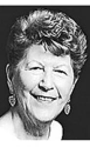 Obituary for IRENE MOSSOP