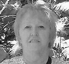 GAIL MARIE KYWERIGA (ALLEN)  Obituary pic