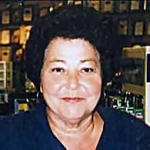 Obituary for CAROLYN SHAW
