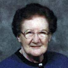 Obituary for MARY  BURAK