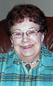 Obituary for HELEN LUY