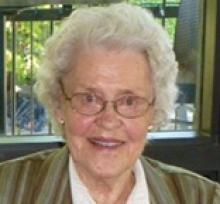 EILEEN MARGARET MIAULT  Obituary pic