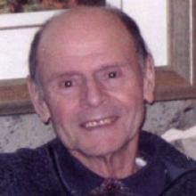 Obituary for EDWARD ERMET