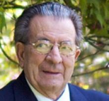 WILLIAM JOHN THOMAS ARMSTRONG KAY  Obituary pic