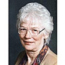 Obituary for JEAN FISHER
