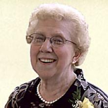 Obituary for MARIE DAMPHOUSSE