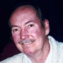 Obituary for THOMAS MITCHELL
