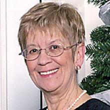 Obituary for PAULETTE WACHNIAK
