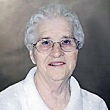 Obituary for HILDA NACHTIGALL