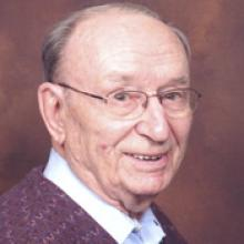 Obituary for ERNEST KORNELSEN