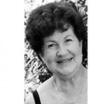 BEV CHAPIEL  Obituary pic