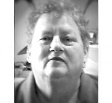 KATHERINE (KATHY) MARGUERITE BALES (BLUE)  Obituary pic