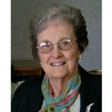 Obituary for YVETTE TURENNE