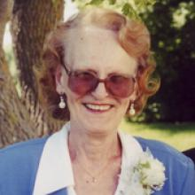 Obituary for PAULINE LASHEK