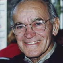 Obituary for MICHAEL BARON