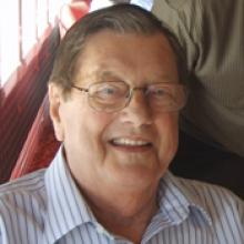 Obituary for DONALD DEFOORT