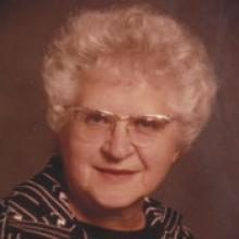 Obituary for DORIANNE GRUNDY