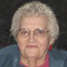 Obituary for IRMA TIEDE