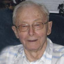 Obituary for CLIFFORD MARTIN