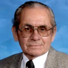 Obituary for CHARLES BEAUCHAMP