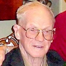 Obituary for HALGER ANDERSON