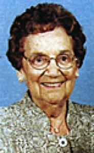 Obituary for MARIE SCHMIDT